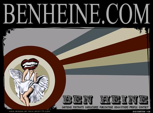 Benheine.com