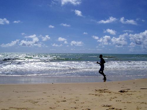 Viagem Recife