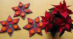 pointisea wooden stars1