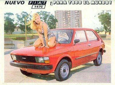 Vintage Car Ads 2