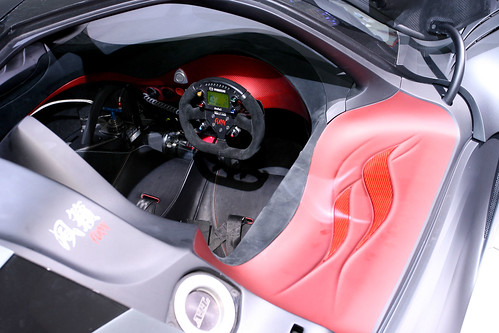 Mazda Furai (Мазда Фураи) фото