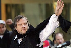 Meat Loaf - the singer