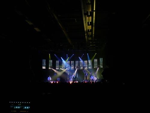 TV-2 i Roskilde Hallerne