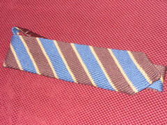 Brother Sushi's Tie