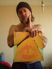 Tighten Up Volume 2 - LP Self-Portrait