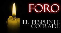 FORO El Pespunte Cofrade