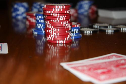 Pokering