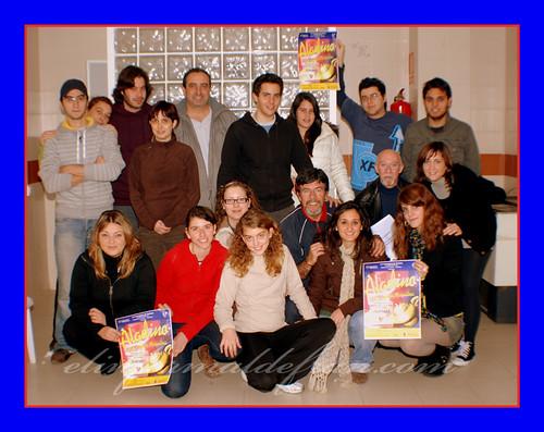 Grupo Arrabal