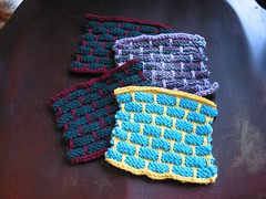 More Ballband dishcloths