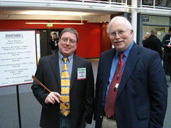 Mike Grehan Dr Ralph Wilson