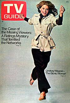 lindsay bionic tv 78