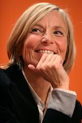 Municipales (lemo*) Tags: portrait paris france politique municipale discours bayrou sarnez