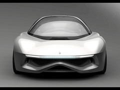 2008 Pininfarina Sintesi Concept 10