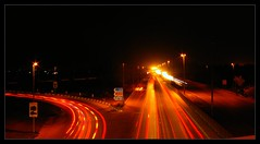Towards Airport (Emran Ashraf) Tags: pakistan islamabad emran memorialpower