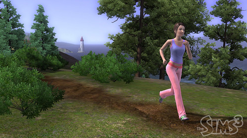The Sims 3 by [Effigy].