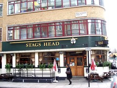 Picture of Stag's Head, W1W 6XW