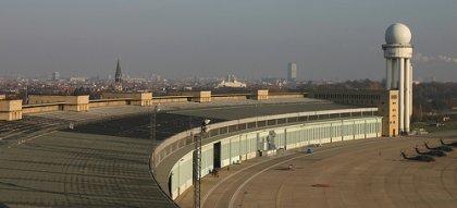 Flughafen Berlin Tempelhof (THF)
