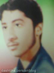 شهید مصطفی انجمن افروز