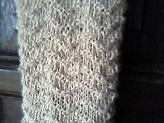 Pattern 3, Ripple Stitch