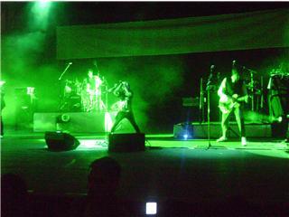 Despidiendose de Lima | TodoRock.pe
