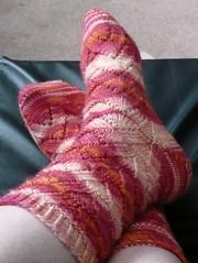 my swap socks