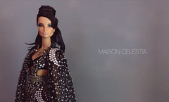 #maisoncelestia #alexandermcqueen #fall #2016 #runway  #integrity toys #fr2 #fashiondolls #fashionroyaltydoll #fashionroyaltydollthailand #vogue #jasonwudolls #newyork #nataliafatalefr (maison_celestia) Tags: maisoncelestia alexandermcqueen fall 2016 runway integrity fr2 fashiondolls fashionroyaltydoll fashionroyaltydollthailand vogue jasonwudolls newyork nataliafatalefr