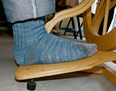 MKR 2009 Sock