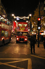 IMGP2033.jpg (Steve Guess) Tags: bus london buses night lastday regentstreet christmaslights routemaster xmaslights streatham rtw rt lt oxfordst rm tfl 159 rml route159