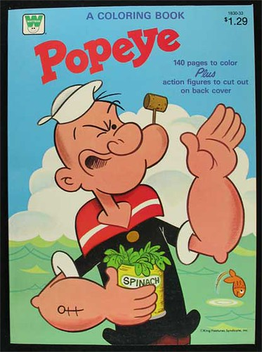 popeye_colorspinach