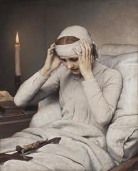 Die ekstatische Jungfrau Katharina Emmerich, 1885