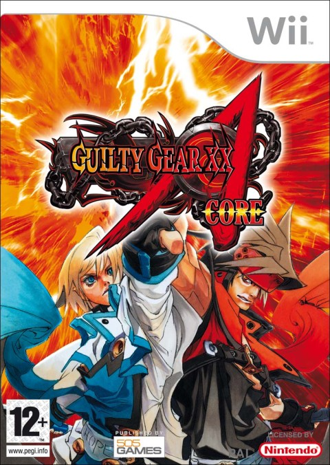 Guilty_Gear_Core_Packshot_Wii