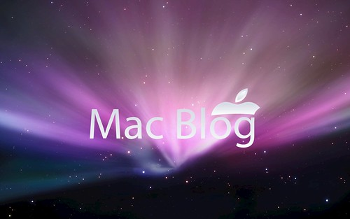 Mac Blog on Leopard
