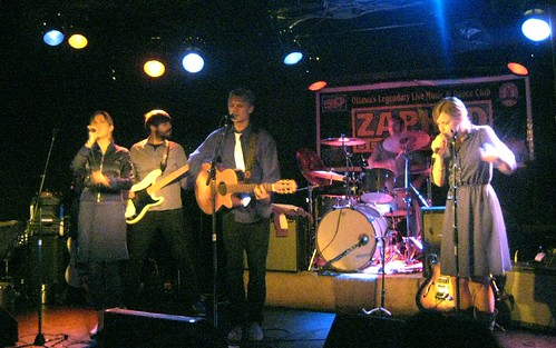 mother mother at zaphods