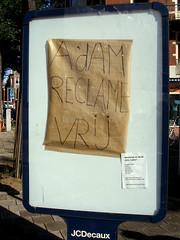A'dam Reclame Vrij