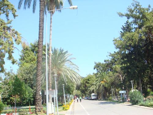 antalya_karaoğlan parkı