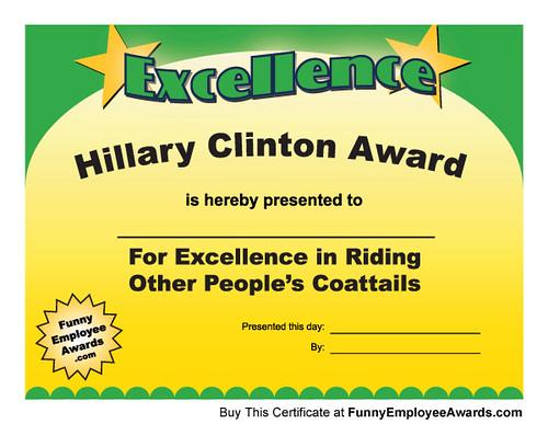 Award Funny Awards
