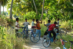 Growing up in bliss (invictus2 (away)) Tags: boys islands play loveit innocence dhaal maldives atoll fares maldiveislands gaaf huvadhoo uniquemaldives huvadhu maathoda alwayscomment5 neverflood paololivornosfriends