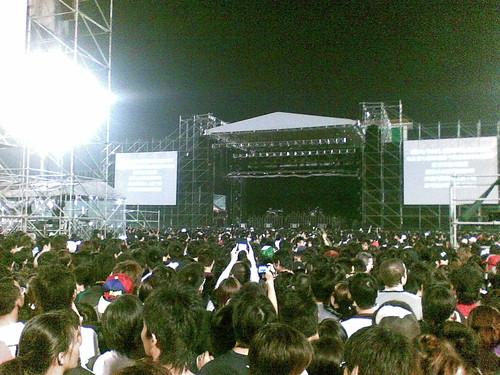 LinkinPark@Taipei