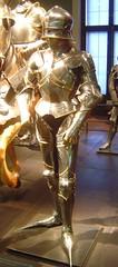 ca. 1484 - 'armour for Archduke Sigismund von Tirol' (Lorenz Helmschmid), Augsburg, Kunsthistorisches Museum Wien, Austria (roelipilami (Roel Renmans)) Tags: vienna wien art history museum austria tirol oostenrijk duke plate musée histoire plates herzog armour sigmund lorenz augsburg duc wenen kunsthistorisches oesterreich armure archiduc archduke harnas sigismund siegmund hertog sigismondo 1484 erzherzog waffensammlung asburgo helmschmid sigismond wapenrusting aartshertog helmschmied