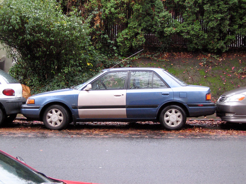 Parallel Parking Magic