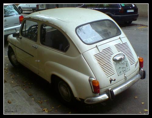 SEAT 600 image by TQRotterdam