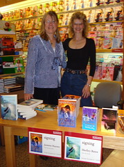 Shelley Bates & Jennifer Skully