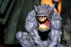gqstatue03 (Foenix) Tags: statue inferno clone marvelcomics madelynepryor goblinqueen jeangrey