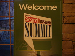 Welcome to Search Insider Summit
