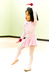 New Move (arkworld) Tags: ballet jessie ballerina balletclass public4now