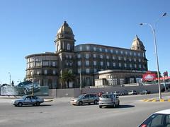 Old Carrasco Casino (rougetete) Tags: uruguay montevideo carrasco