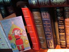 Christmas Unread