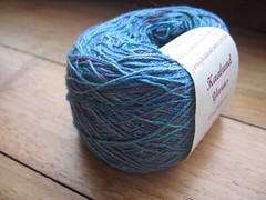 Kaalund Yarns Enchante'
