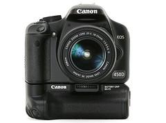 Canon Rebel XSi 450D at Flickr.com
