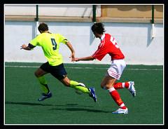 """Damm 0 Barcelona 0 <a style=""""margin-left:10px; font-size:0.8em;"""" href=""""http://www.flickr.com/photos/23459935@N06/2241891549/"""" target=""""_blank"""">@flickr</a>"""